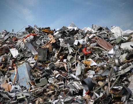 Что требуется чтобы заняться мусором
